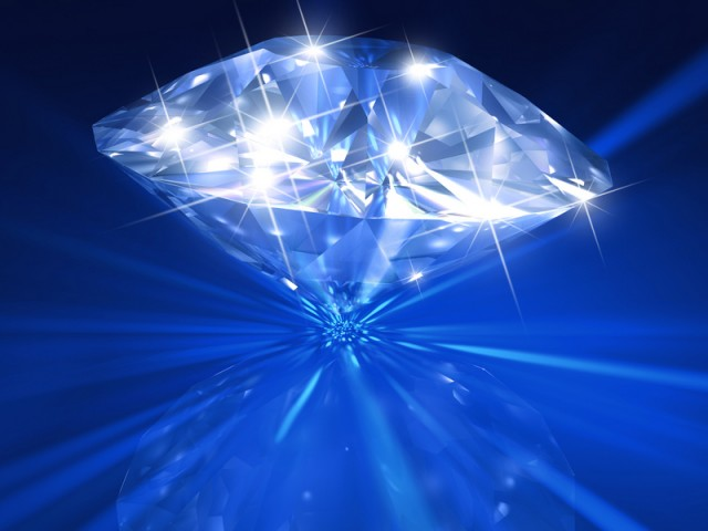 Acres of Diamonds and the spirit of man