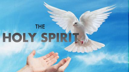 Holy Spirit video background free download | Spirit Life
